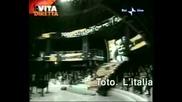 Toto Cutugno - Intervista Da Rai Uno
