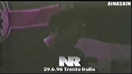 Интервю с вокалиста на No Remorse – Daniel Jack / Big Jacko (1996 г.)