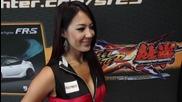 E3 2012: Hawp - Jesus Chirts 64
