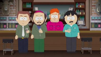 South Park | Сезон 19 | Епизод 07 | Превю