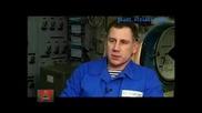 ТРПКСН проекта 941 Акула част 2