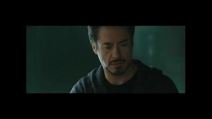 Iron Man 2 [triler 2] [hq]
