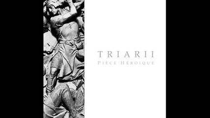 Triarii - The Inevitable Farewell of Democracy