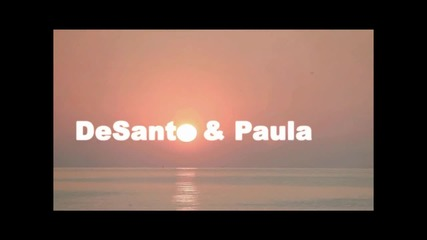 Paula & Desanto-чек Чек