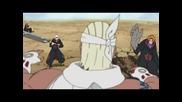 Naruto Shippuuden 143 [bg Sub] Високо Качество