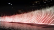 Fountains of Bellagio -my Heart Will go on- Hd