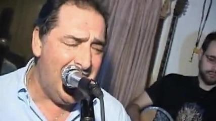 Vasilis Karras ft Alximistes - Logia Filika