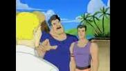 Aloha Scooby Doo (part 2 - 8)