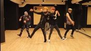 Teen Top Shake (dance Ver.)