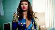 [sub+бг] Lady Gaga ft Beyonce - Telephone short version