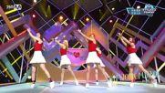 Kpop Random Dance Challenge Mirror Part 1
