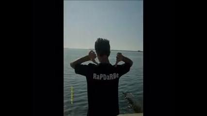 Rapdarbe and Chat Cene Gitmeyecektin Ellere Arabesk Damar Rap 2010 Mersin Crew