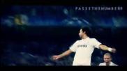 Cristiano Ronaldo - by Passethenumber9