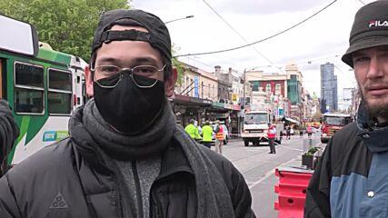 Australia: Largest earthquake in decades rocks Melbourne