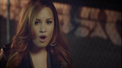 2o12 ~ Премиера ~ Give Your Heart a Break - Demi Lovato + Бг. Превод