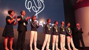 Brazil: France celebrates first Rio Olympics gold in equestrian team eventing