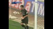 08.08 Интер 1:2 Лацио Томасо Роки гол