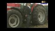 СМЯХ-Селскостопански Хеви Метъл!