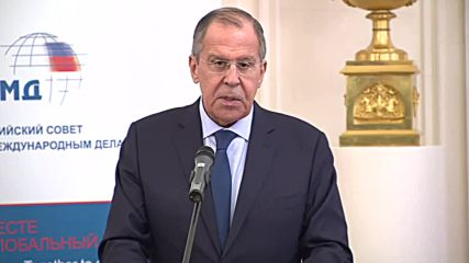 Russia: Trump's steps to improve Russia relations blocked by US old guard – Lavrov
