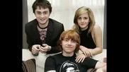 HaRrY pOtTeR-Daniel Radcliffe