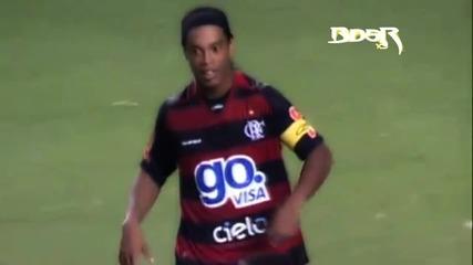 Youtube Ronaldinho Ga