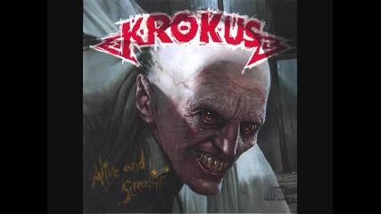 Krokus - Bedside Radio (live)