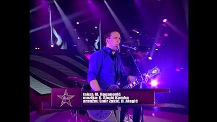 Dzenan Loncarevic - Ovo je moj grad PINK MUSIC FESTIVAL NAJAVA
