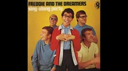 Freddie & The Dreamers - if You Gotta Make A Fool Of Somebody (stereo)