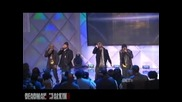 Jagged Edge - Tip Of My Tongue // Live @ The No Mo Nique Show