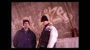 Dreben G & Kingsize - Кифлата Духа