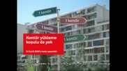 Vodafone Tr - Cep1 Tarifesi - Futbol
