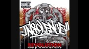 Insolence - Death Threat