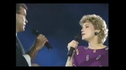 Nobody Loves Me Like You Do - Anne Murray & Dave Loggins Превод