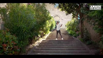 Armin van Buuren feat. Josh Cumbee - Sunny Days Official Music Video