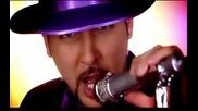 Hq!! Софи Маринова и Устата - Бурята в сърцето ми official music video