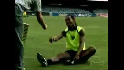 Ronaldinho - Елхово