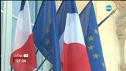 Франция и Испания повишиха нивата на тревога