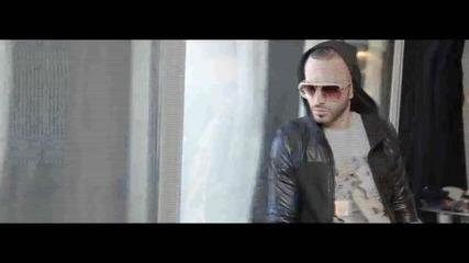 "Превод* Yandel "" La Leyenda"" - Не искам да те губя (made fen video)"