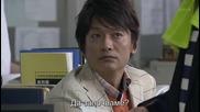 Бг субс! Kasuka na Kanojo / Моята невидима приятелка (2013) Епизод 4 Част 1/4
