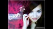 Клипче на Demi Lovato, Jonas Brothers и Camp Rock na fona na S.o.s