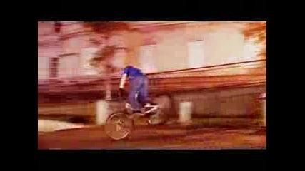 Danny Macaskill best street trial triks