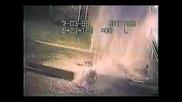 Crazy Crash - Изригване На Канал На Магистралата