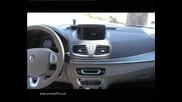 Тест Renault Fluence 1.6 dci