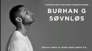 Прекрасна балада * Burhan G - Sovnlos ( Текст и превод )
