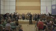 5. Приказка за Кларинет: Карл Мария фон Вебер - Концертино за кларинет и оркестър