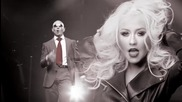 Pitbull - Feel This Moment feat. Christina Aguilera ( Официално Видео )
