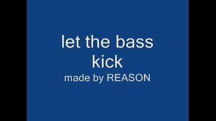 djkriskata - let the bass kick Reason mixer
