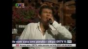 Sinan Sakic - Ej, od kad sam se rodio (hq) (bg sub)