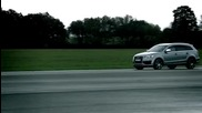 Bmw X5 M, Audi Q7 V12 Tdi и Range Rover 5.0 Supercharged V8 - Top Gear