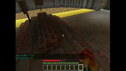 Minecraft server Energycraft